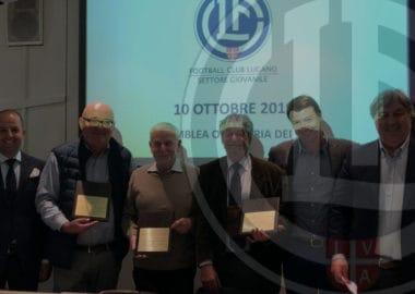 ASSEMBLEA FOOTBALL CLUB LUGANO 3