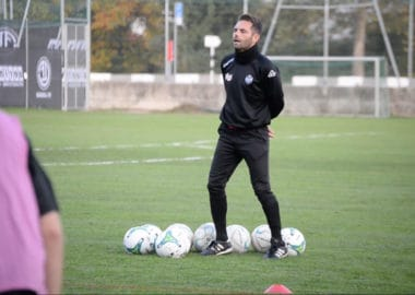 «Usare entrambi i piedi è il marchio di fabbrica del Football Club Lugano»