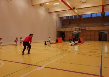 Progetto Multisport Doposcuola, l'obiettivo è avvicinare i bambini allo sport
