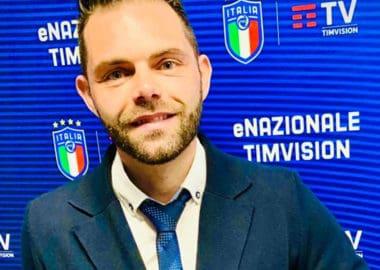 Licenza Uefa A: grande traguardo per il nostro Direttore Tecnico Teodoro Palatella 1