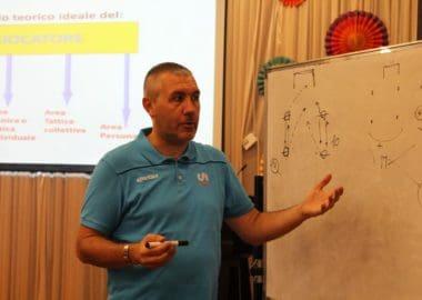 E' tempo di formazione: nasce il progetto Football Virtual Class 1