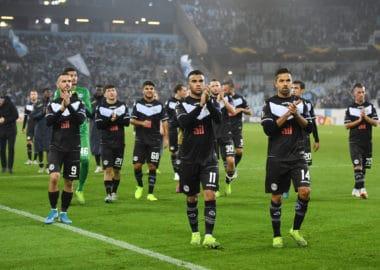 Il Fans Club Passione Bianconera dona 3500.-