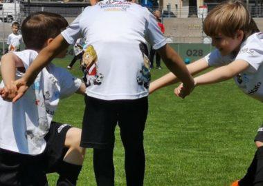 Scuola calcio no-stop per la prossima stagione 1