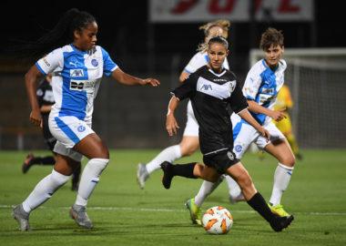 FC Lugano Femminile, che peccato! Arriva un altro stop con il minimo scarto