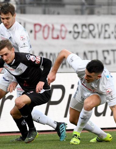 Coppa: Lugano-Lucerna martedì 13 alle 17
