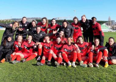 L'FC Lugano Femminile ci ha preso gusto. Vittoria 1-4 in Coppa Svizzera