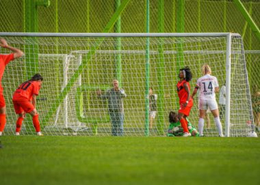 FCZ Frauen VS FC Lugano Femminile