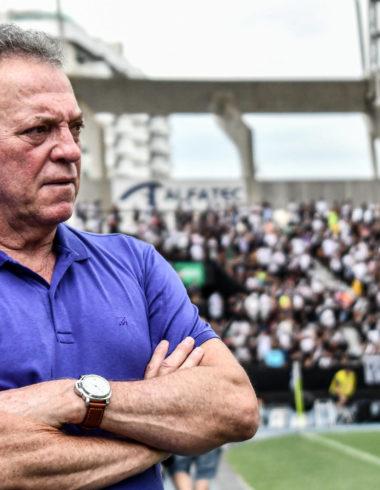 Abel Braga è il nuovo allenatore del Lugano