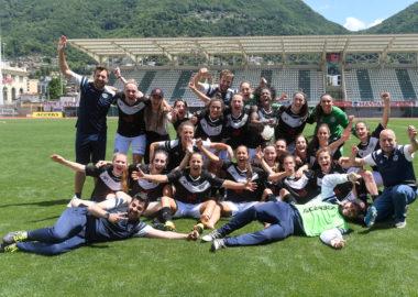 È un pari che vale oro: Lugano resta nell'Axa Women's Super League