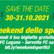 Entrata gratuita per Lugano - Servette, festeggia il weekend dello sport!
